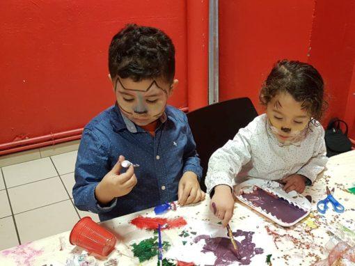 Enfants sos projets locaux-ptites fetes